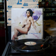 My Vinyl Romance