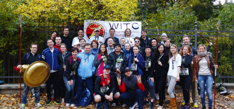 Warsaw International Triathlon Club