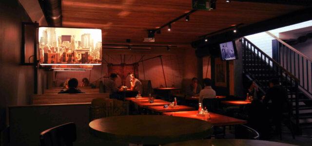 Brooklyn restaurant bar warsaw insider brooklyn restaurant bar malvernweather Choice Image