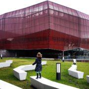 Copernicus Science Centre Planetarium