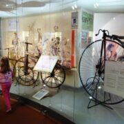 Museum of Sport & Tourism