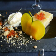 Just Desserts…