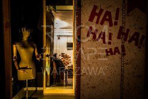 Room Escape Warsaw