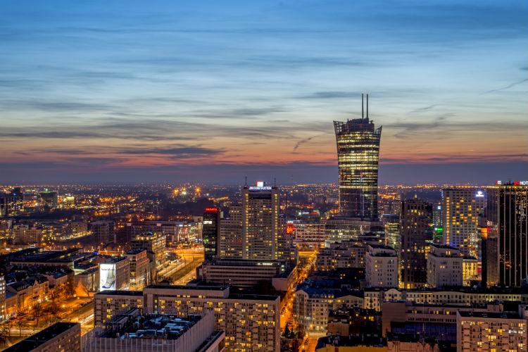 Warsaw Spire_kwiecieõ 2016a