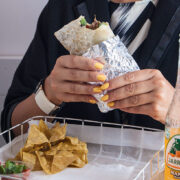 Urban Burritos