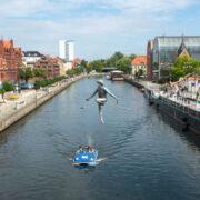 Travel: Bydgoszcz