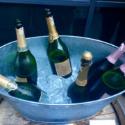Taste The Champagne…