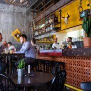 Restaurants: La Sirena