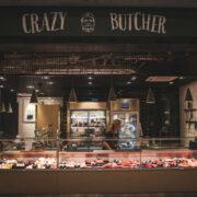The Crazy Butcher