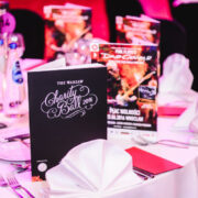 Warsaw Charity Ball