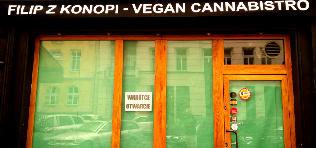 Cannabistro To Open!