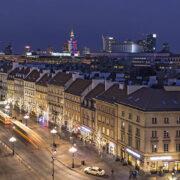 WSJ Names Warsaw A Must Visit