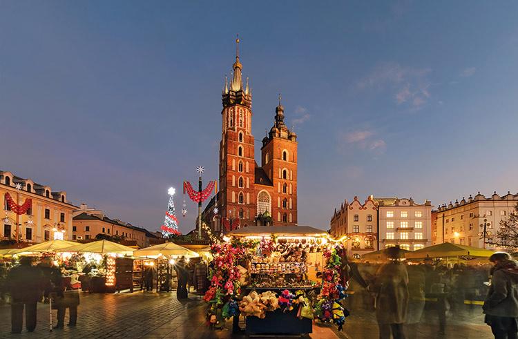 Travel_Christmas-Krakow