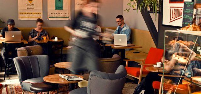 Labour Cafe