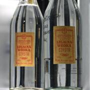 Polish Vodka Museum Opens!