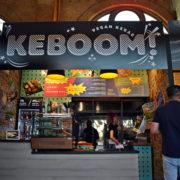 Keboom