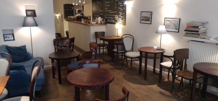 Cafe Próżna