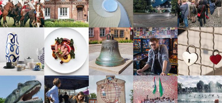 50 Things Every Varsovian Must Do!
