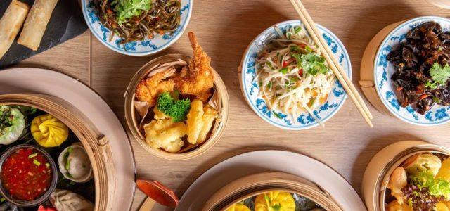 Udon Noodle Bar