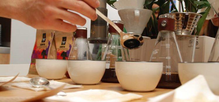 Kawiarnia Kawałek