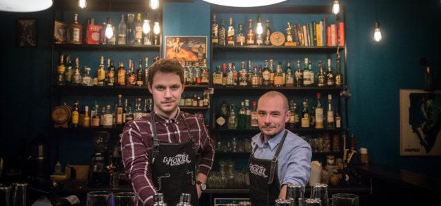 Review: El Koktel