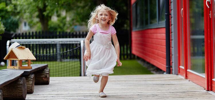 Join The Warsaw Montessori Family