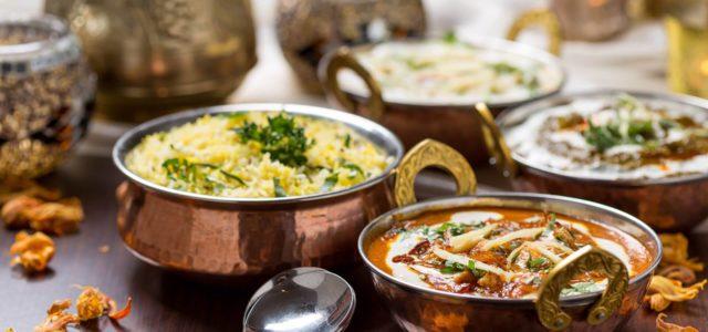 Curry Leaf Bielany