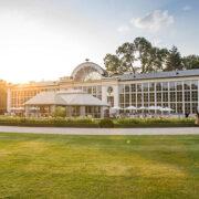 Talk Of The Terraces: Best Summer Gardens