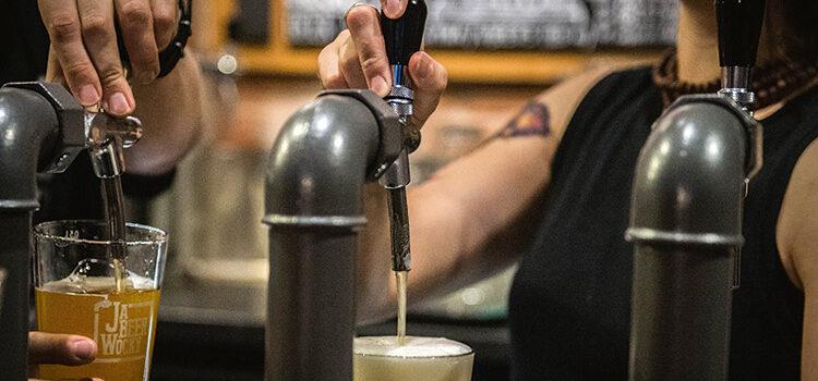 Beer-lieve It Or Not! Warsaw in world's Top 15 beer cities!