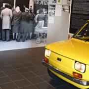 Museum of Life Under Communism