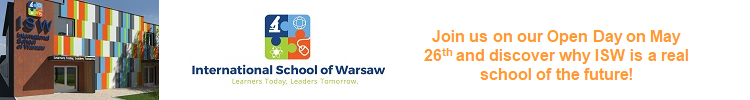 Internation School of Warsaw