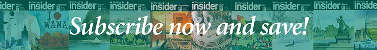 Warsaw Insider