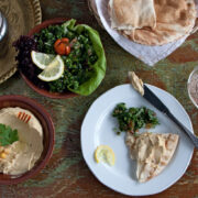 Best of Warsaw: Lebanese