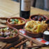 Best of Warsaw: Tapas
