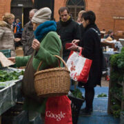 Best of Warsaw: Farmer's Market