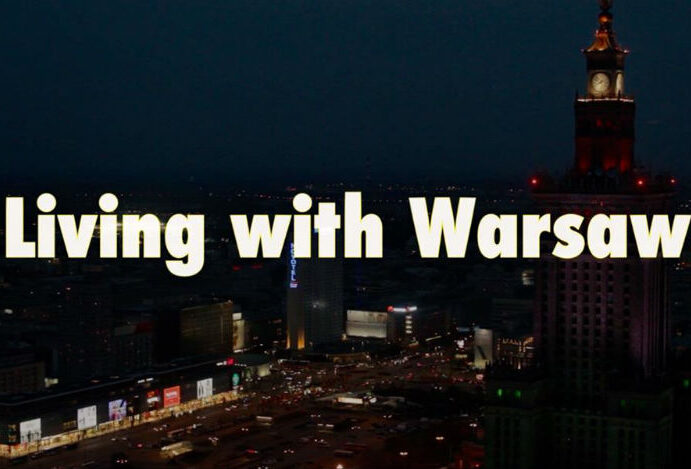 Living With Warsaw