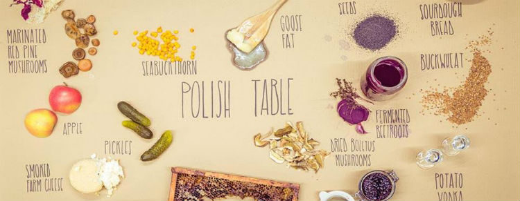 The Polish Table