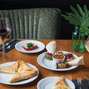 Review: Rusiko Wine Bar