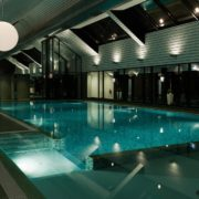 Travel: Spring Spa Recharge