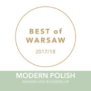 Best of Warsaw 2017 Modern Polish