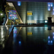 Night of Museums: Cheat Sheet