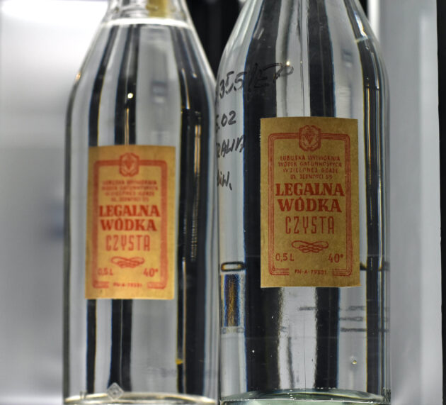Polish Vodka Museum Opens!