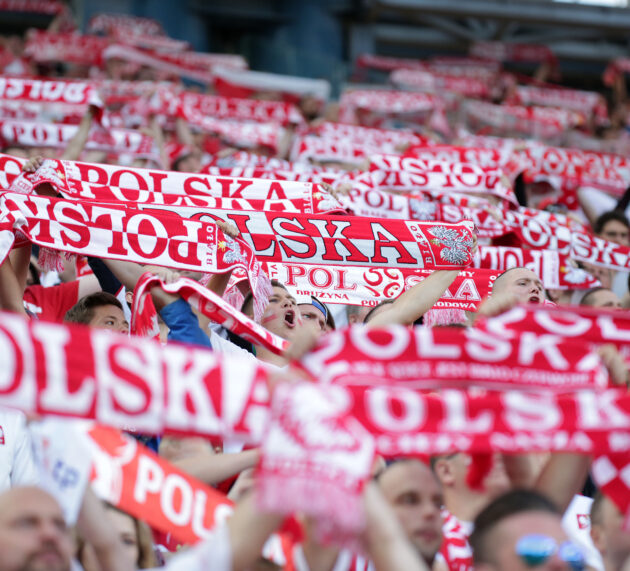 Poland: World Cup 2018