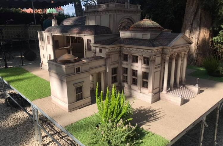 Warsaw's Great Synagogue Returns